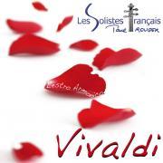 Album VIVALDI L'Estro Armonico concertos pour violon