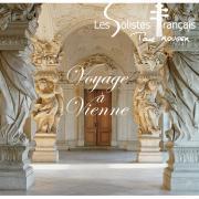Album Voyage à Vienne