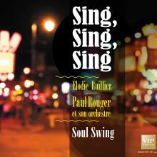 Album SING SING SING