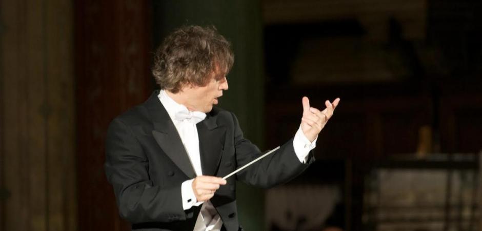 Chef d'orchestre Paris